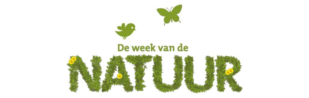 week van de natuur