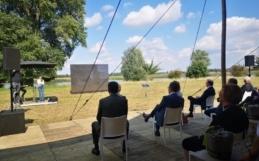 Geslaagd coronaproof event voor Meanderende Maas
