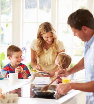Gezond wonen met Healthy Home