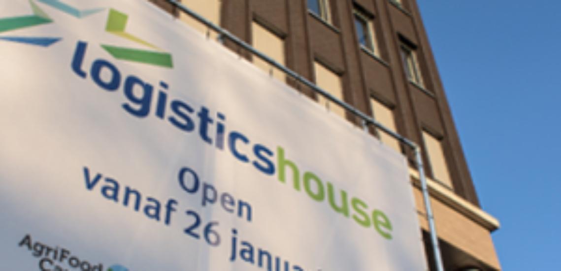 Logistics House