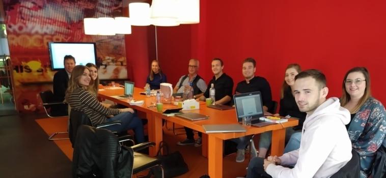 Sprangers pakt actieve rol in Osse learning community