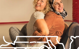 Een nieuw gezicht voor Stichting Thuis in Oss