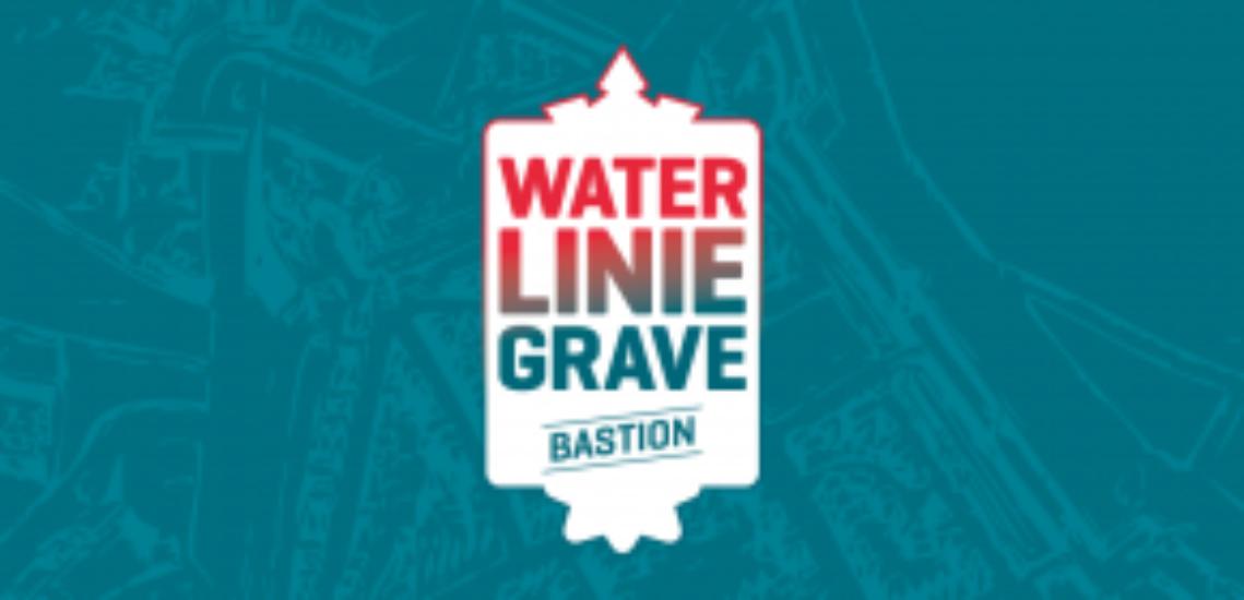 Waterlinie Grave