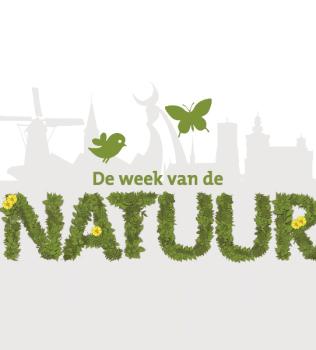 Week van de Natuur, succesvol online